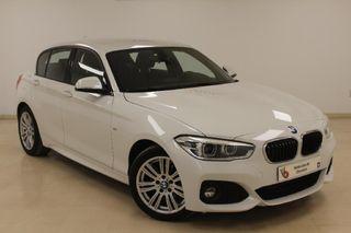 BMW SERIES 1 2.0 118D 5P