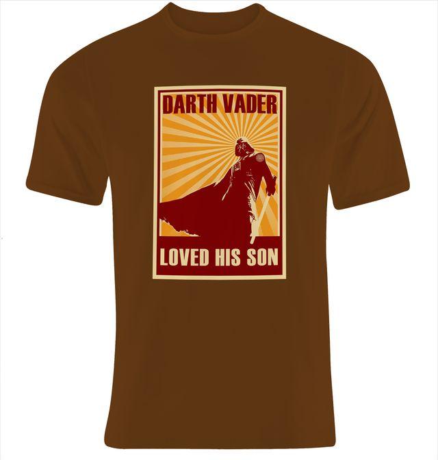 camisetas nuevas STAR WARS elige talla y colores