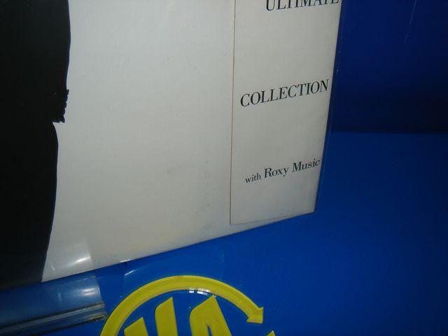 Disco vinilo LP -Bryan Ferry / Roxy Music