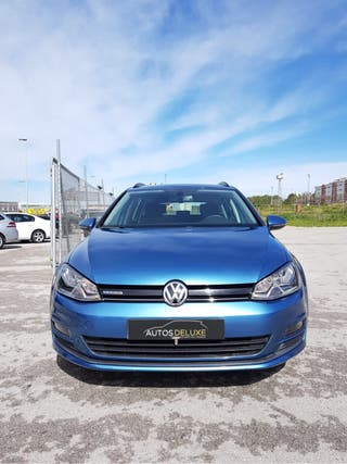 Volkswagen Golf familiar