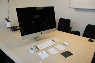 iMac 27 2014