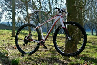 SPECIALIZED S-WORKS HT 2014