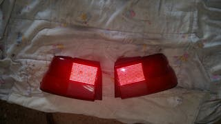 Pilotos traseros ford escort originales (95-2000)
