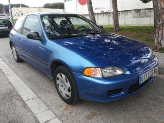 Honda Civic 1.6 SI 125cv Modelo Americano eh3 1993