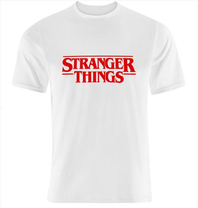 Camisetas nuevas ELEVEN y cosas extrañas