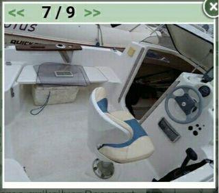 barco quicksilver passport
