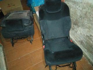 asientos renault space espace