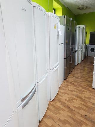 combis y lavadoras