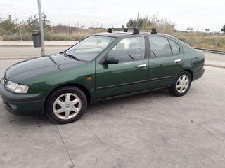 Nissan Primera 2000 Turbo Diesel
