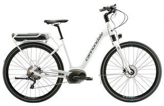 Bicicleta electrica CANONDALE