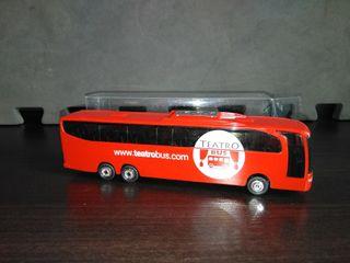 autobús a escala