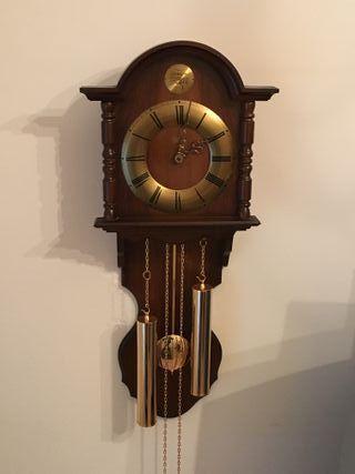 Reloj PARED Tempus Fujit