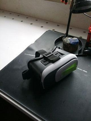 Gafas Realidad Virtual para movil