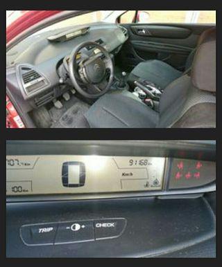 Citroen C4 1.6 Coupe 110cv