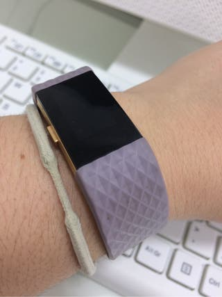 Fitbit charge 2 new