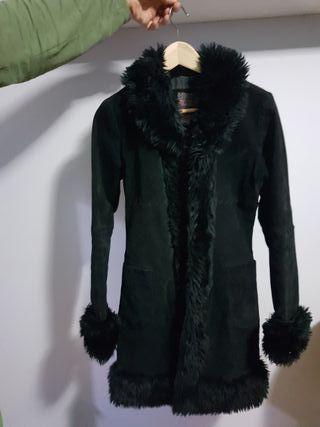 abrigo tienda berska acontecimiento especial