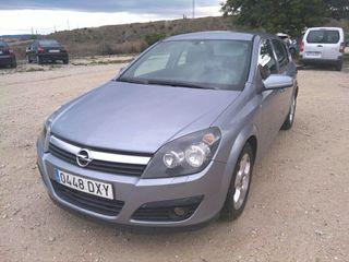 Opel Astra 2006 1.7 100 cv