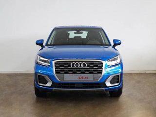 Audi Q2 1.6 TDI Sport Edition 85 kW (116 CV)