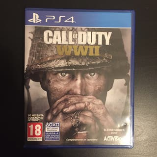 Call of Duty MWII PS4
