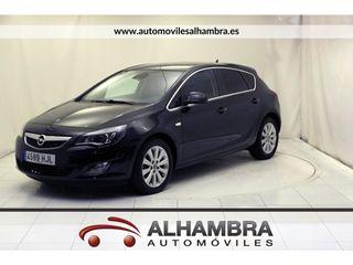 Opel GTC 1.7 CDTI EXCELLENCE 5P