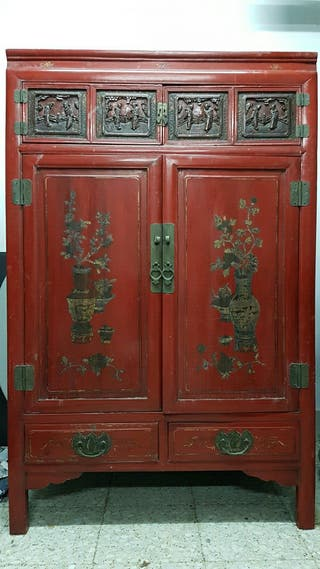 armario chino
