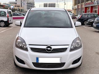 Opel Zafira 1.7 CDTI 110CV 7PLZ