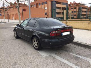 SEAT Toledo 2003 TDI 110 cv
