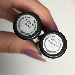 Set maquillaje MAC