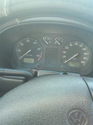 polo 1.6 gasolina 1998