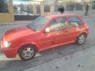 Ford Fiesta xr2 1.8 16v 130cv