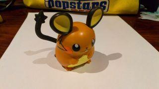 figura pokemon Dedenne