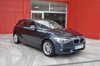 BMW Serie 1 118d automatico 2012
