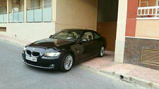 BMW Serie e92 año 2010