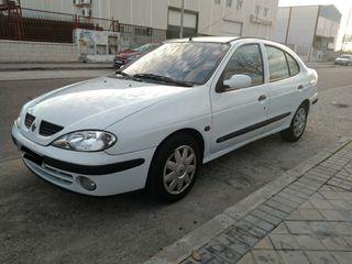 Renault Megane Classic 2002
