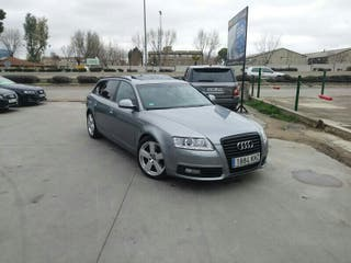 Audi A6 2010 s-Line