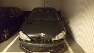 Peugeot 206 gti 2005