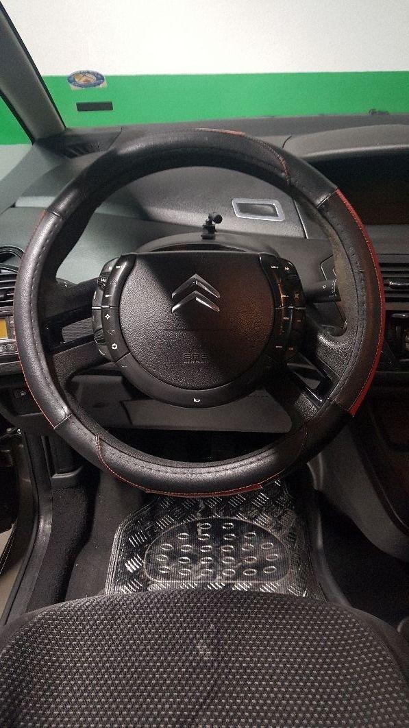 Citroen Grand C4 Picasso 2008