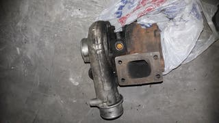 Turbocompresor nissan návara 2.5td