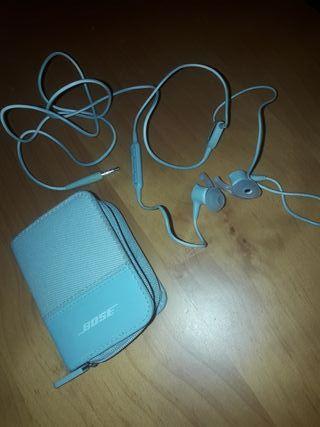 auriculares bose SoundTrue Ultra MFI