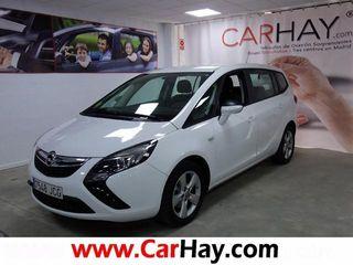 Opel Zafira Tourer 2.0 CDTi Expression 96 kW (130 CV)