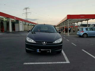 Peugeot 206 2006 muy cuidado