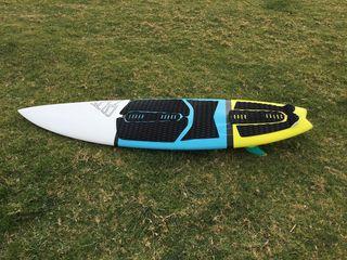 Tabla surfkite kitesurf KSP