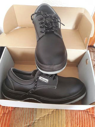 Zapatos de seguridad 42
