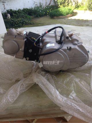 Motor 90cc imr