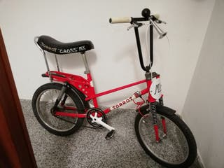 Bici torrot mx