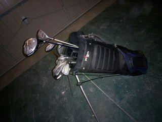 palos de golf de hombre