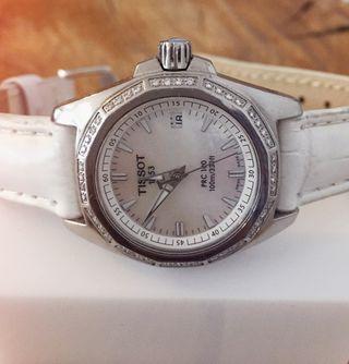Reloj Tissot Diamonds Señora