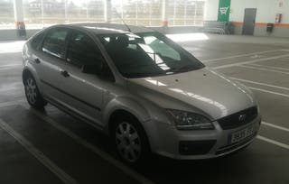 Ford Focus 18tdci año 2006