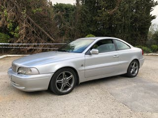volvo c70 2.5 turbo