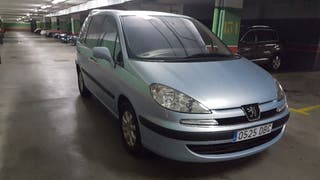 Peugeot 807 2004 136 cv